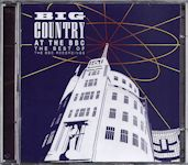 Big Country at the BBC