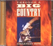Through A Big Country (remaster)