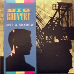 Just A Shadow CD Single