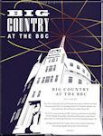 Big Country at the BBC CD/DVD Box Set