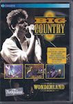 Big Country - Wonderland Cover